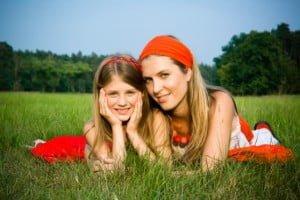 summer sitter nanny babysitter