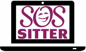 Computer communication SOSsitter