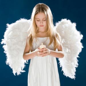 teaching religion to little kids